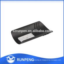 Estampagem CCTV Camera Alumínio Sunshade