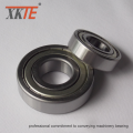 6308 ZZ C3 Bearing For Mine Duty Idler