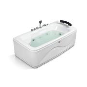 High Quality Single Adult Massage Bathtub