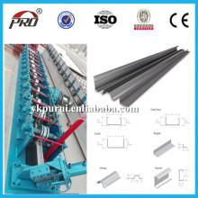 Máquina de moldagem de rolo de moldura de aço leve / Máquina de moldagem de quilting de aço leve