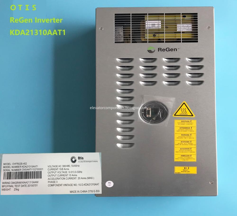 Otis ReGen Inverter KDA21310AAT1