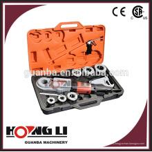 """SQ30-2B enhebrador / hilo de rosca de mano, 1/2 """"-2"""", CE y CSA"""