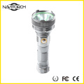 Osram LED 26650 Battery Long Run Time Aluminum Flashlight for Patrol (NK-2664)