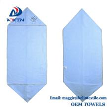 Amazon Hot Sale 28x55 Inch Large Microfiber Pet Towel
