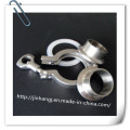 Quick Connect Stainless Steel Fittings