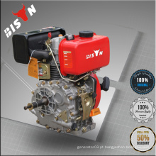 BISON China Taizhou Motor de Gerador de Preço Baixo 8.5HP Geradores Hyundai Diesel