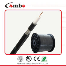 manufacturing RG 11 cable in china