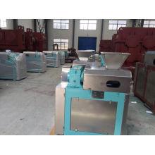 Urea/ammonium sulfate compactor/fertilizer granulator/extruder/pellet machine