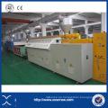 Maquinaria de extrusión de tablero de espuma de PVC