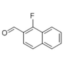 1-FLUORONAPHTHALENE-2-CARBALDEHYDE CAS 143901-96-6
