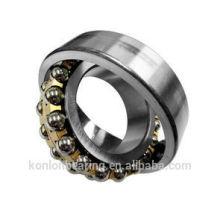 Longa vida boa qualidade Rolamento de esferas auto-alinhamento 2206 2206K para rolamentos usados motocicletas