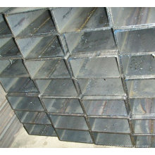 Q235 ASTM A500 RECTANGULAR HOLLOW SECTION