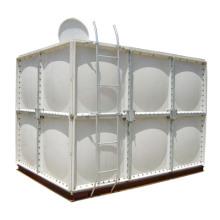 Fonte plástica da fábrica do tanque de água do painel do tanque de água de SMC / da fibra de vidro de FRP