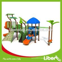Équipement de terrain de jeu extérieur pour enfants en 2015