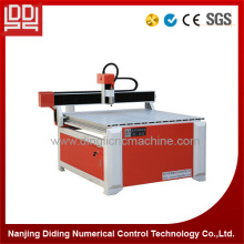 Cnc Carving Machine For Moulds