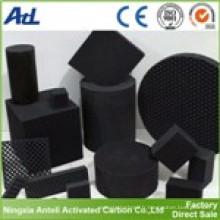 Carbone activé par surface élevée à vendre