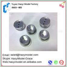 Mecanizado CNC de precisión Mecanizado CNC de aluminio personalizado Mecanizado CNC de alta calidad