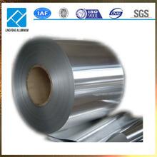 Papel de aluminio decorativo en rollos Jumbo