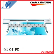 Infiniti/Challenger Wide Format Solvent Printer (FY-3206R)