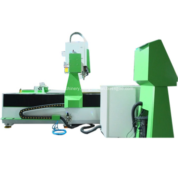Marble Gravestone Engraving Machine CNC Router