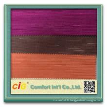 canapé flocage tissu velours velours canapé tissu abric pour faire vertical utilisé pour tissu déco meubles et canapés à Dubaï