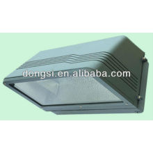LED wall pack light housing lighting fixtures