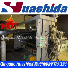 Polyethylene Sheet Extrusion Line PE Agriculture Film Production Line
