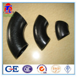 ANSI DIN GB standard seamless butt welded elbow pipe fitting elbow with good quality