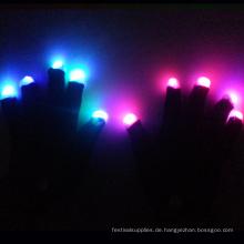 Bulk-LED-Handschuhe