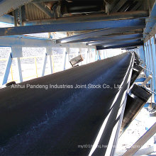 Conveyor System/Steel Cord Conveyor Belt/Anti-Fire Conveyor Belt