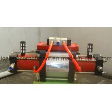 Oil Free Oilless Air Booster Gas Booster Bomba de llenado de alta presión del compresor (Tpd-25)