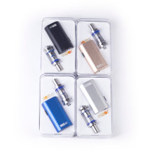 Jomo New Design Electronic Cigarette Lite 40 Box Mod 40 Watt E Cig Box Mod Lite 40W Vapor Mod Kit