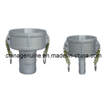 Zcheng Quick Coupling Female-End Reducer