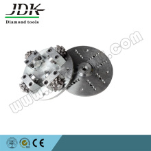 Bh-3 Diamond Bush Hammer for Roughen Stone Surface