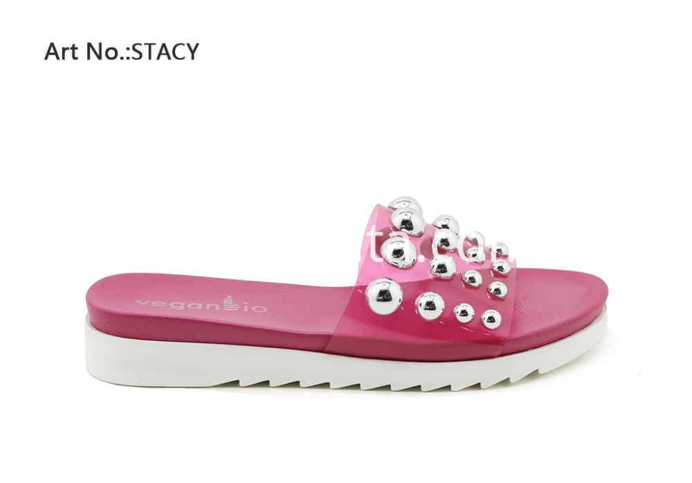 Stacy Fuchsia