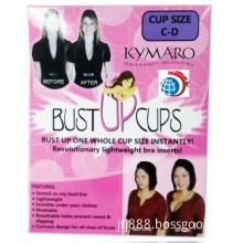 Bust up Cups Silicon Bra, Slim Lift Bra (TV535)