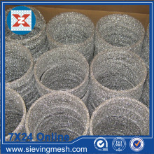 Feines Aluminium-Filtergewebe