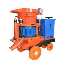 Máquina de concreto projetado de pulverização de concreto para venda