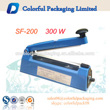Shenzhen 220 V plastic bag heat sealing machine
