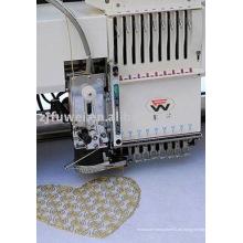 Mehrkopf-Stickmaschine (FW906)