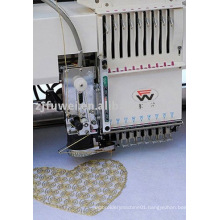 Multi Head Embroidery Machine (FW906)