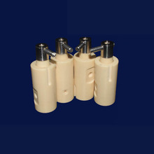 Industrial Zirconia Ceramic Plunger Pump / Pump Shaft