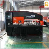 HYDRAULIC CNC TURRET PUNCH PRESS MACHINE AMD-357