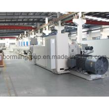 Extrusor HDPE