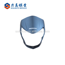 Directly Manufacture Best Quality Helmet Mould Plastic Motorbike Parts Mould
