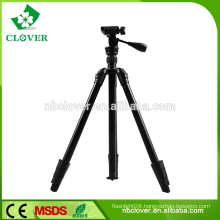 Easy to carry lightweight professional aluminum alloy camera tripod