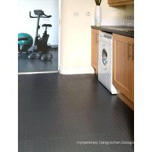 Hot-Sale Custom Colored Rubber Gym Flooring for Crossfit/Gymnasium Flooring