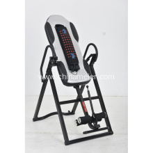 Super Purchasing for Adjustable Inversion Table thick steel inversion table with massage&heat function export to Iraq Exporter