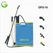 16L Manual Hand Sprayer (QFG-16)