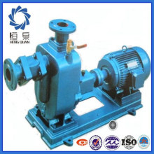 YQ ZW type self suction water suction machine dirty water pump